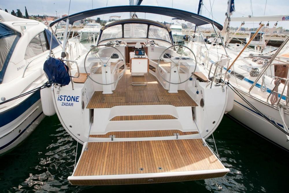 Boat rental Bavaria Cruiser 45 in Grad Zadar on Samboat
