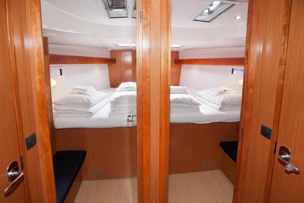 Rental Sailboat in Grad Zadar - Bavaria Cruiser 45