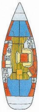 Rent a Jeanneau Sun Odyssey 45.2 Alimos