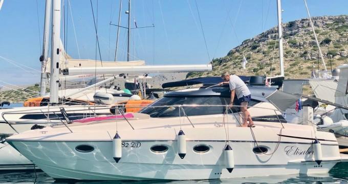 Boat rental Focus Focus Power 33 in Zadar on Samboat