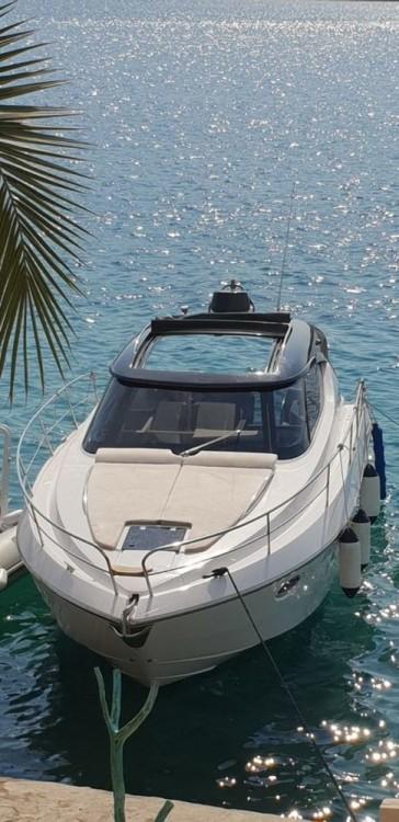 Rental Motorboat in Grad Zadar - Focus Motor Yachts Focus Power 33 Hard Top