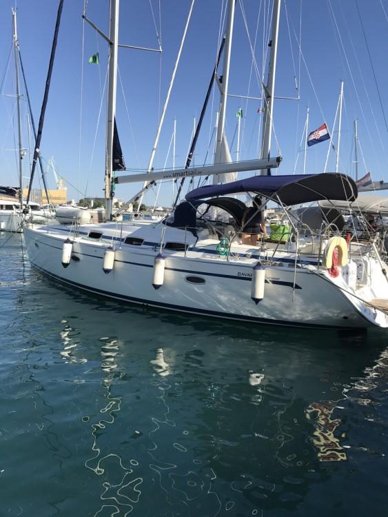 Rent a Bavaria Cruiser 42 Primorsko-Goranska Županija