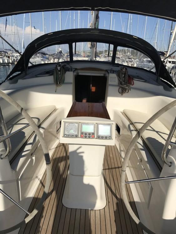 Boat rental Primorsko-Goranska Županija cheap Cruiser 42