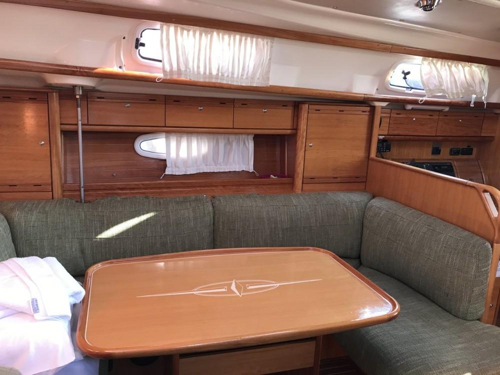 Rental Sailboat in Primorsko-Goranska Županija - Bavaria Cruiser 42