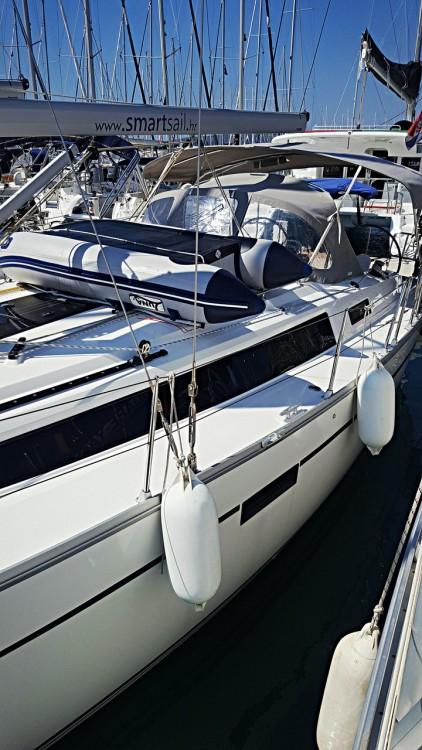 Hire Sailboat with or without skipper Bavaria Primorsko-Goranska Županija