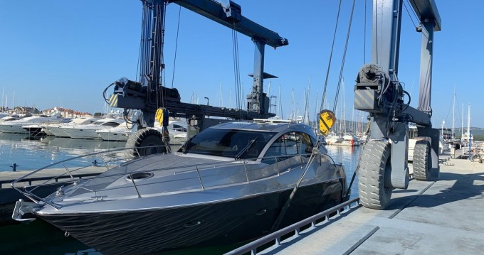 Hire Motorboat with or without skipper Grginić Zadar