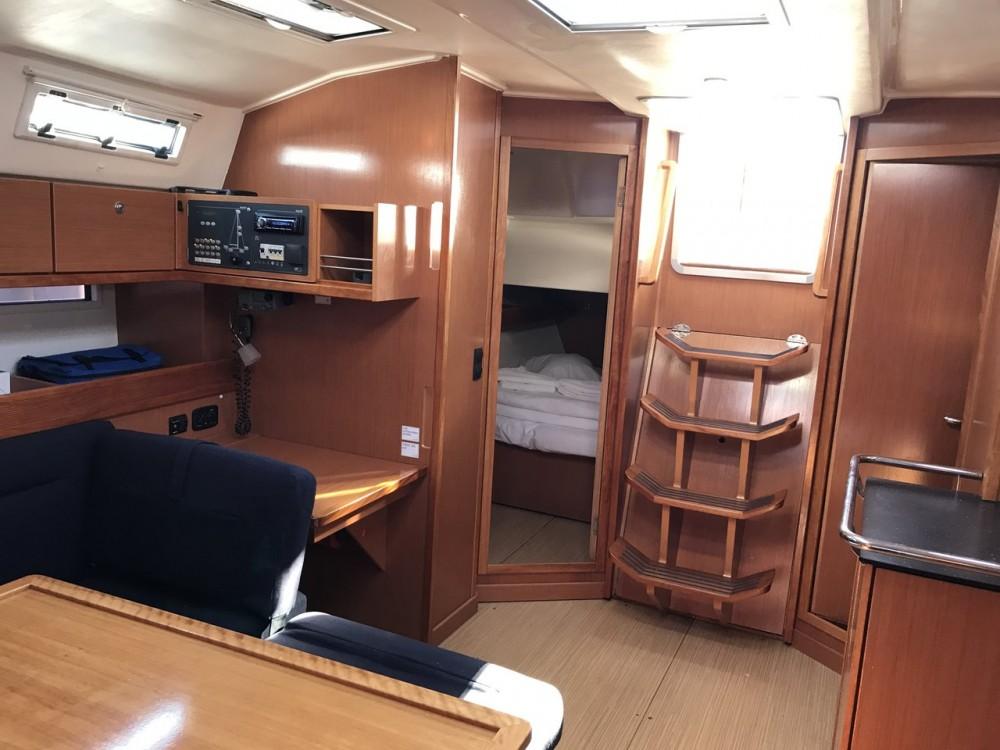 Rental Sailboat in Primorsko-Goranska Županija - Bavaria Cruiser 45