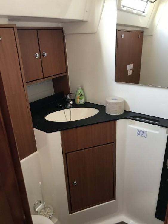 Boat rental Primorsko-Goranska Županija cheap Cruiser 45