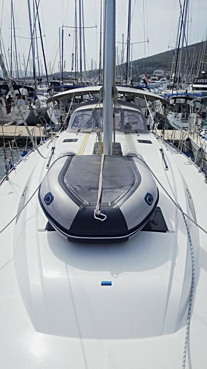 Rental Sailboat in Primorsko-Goranska Županija - Bavaria Cruiser 46