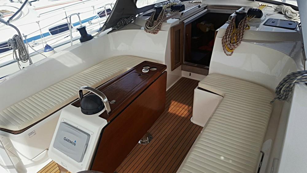 Rent a Bavaria Cruiser 46 Primorsko-Goranska Županija