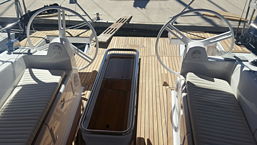 Boat rental Primorsko-Goranska Županija cheap Elan Impression 45