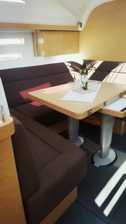 Rental yacht Primorsko-Goranska Županija - Elan Elan Impression 45 on SamBoat