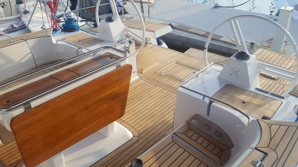 Rental yacht Primorsko-Goranska Županija - Elan Impression 50 on SamBoat