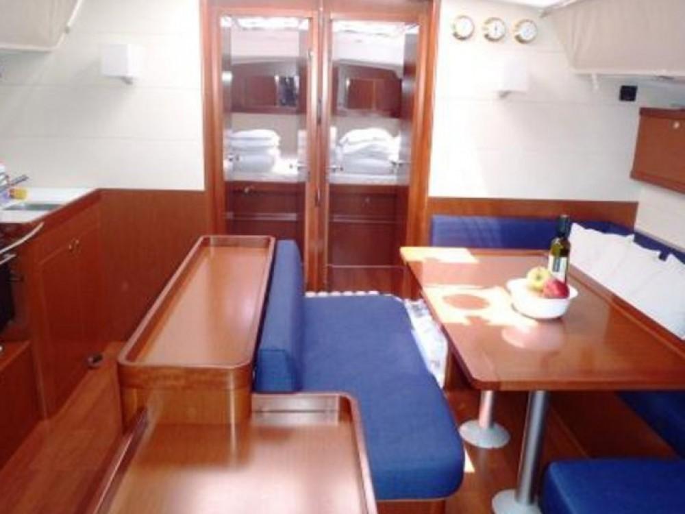 Rental yacht Primorsko-Goranska Županija - Bénéteau Oceanis 50 on SamBoat