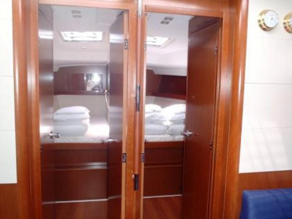 Sailboat for rent Primorsko-Goranska Županija at the best price