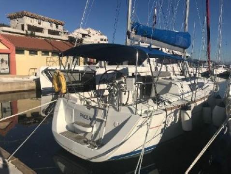 Rental yacht Novi Vinodolski - Jeanneau Sun Odyssey 33i on SamBoat