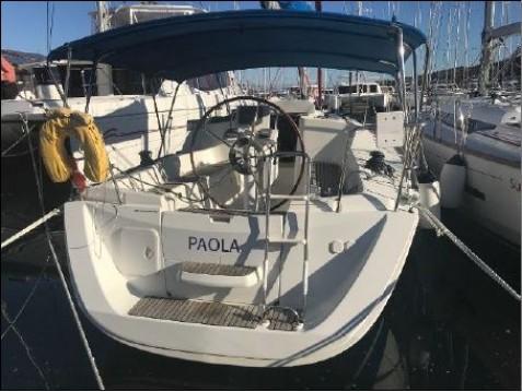 Hire Sailboat with or without skipper Jeanneau Novi Vinodolski