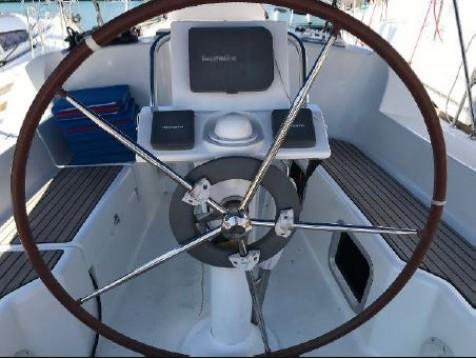 Boat rental Jeanneau Sun Odyssey 33i in Novi Vinodolski on Samboat