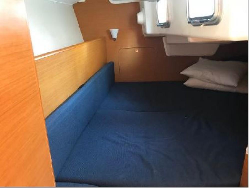 Boat rental Primorsko-Goranska Županija cheap Sun Odyssey 33i