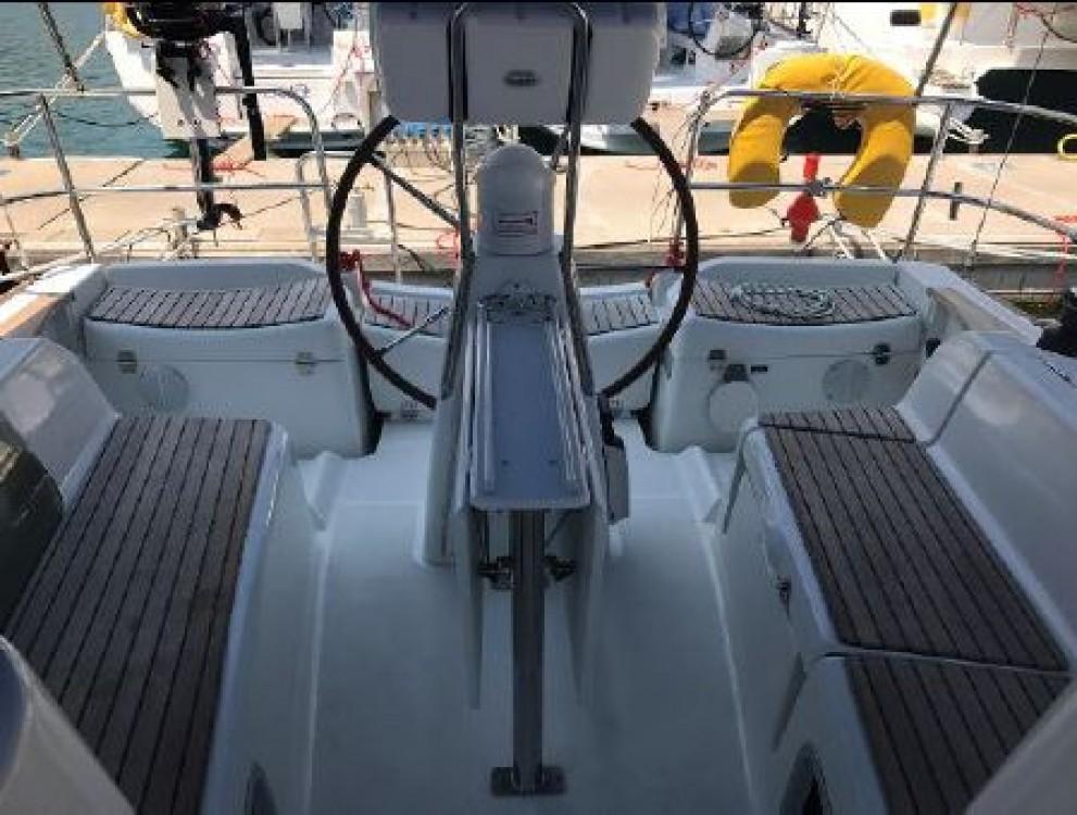 Rental yacht Primorsko-Goranska Županija - Jeanneau Sun Odyssey 36i on SamBoat