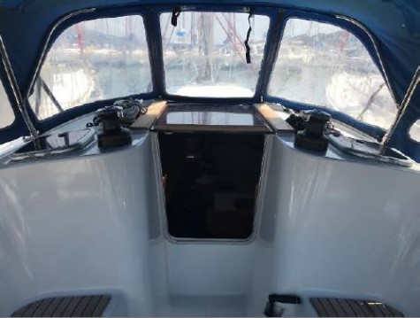 Sailboat for rent Novi Vinodolski at the best price