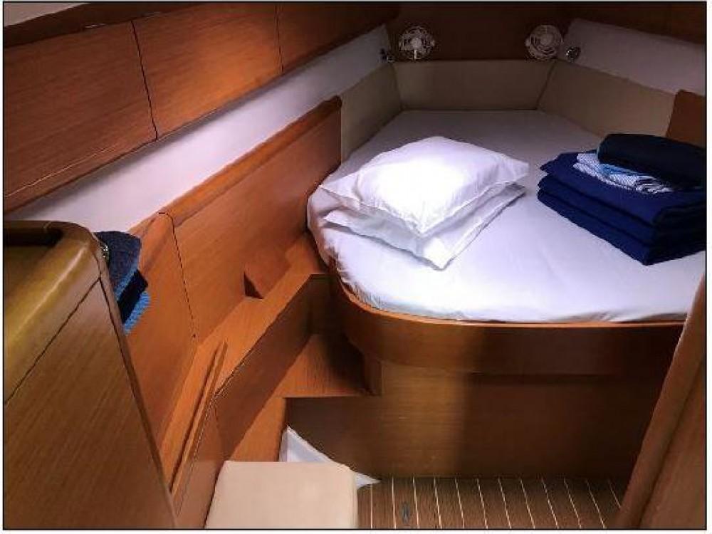 Rental yacht Primorsko-Goranska Županija - Jeanneau Sun Odyssey 44i - 3 cab. on SamBoat