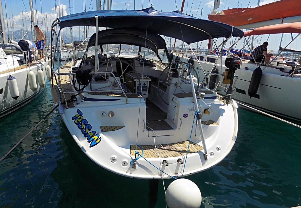 Boat rental Bavaria Bavaria 50 in Croatia on Samboat