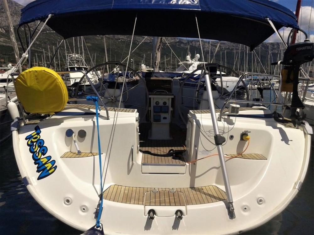 Rental yacht Croatia - Bavaria Bavaria 50 on SamBoat
