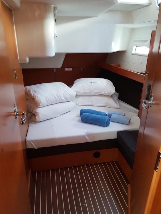 Boat rental Bavaria Cruiser 51 in Croatia on Samboat