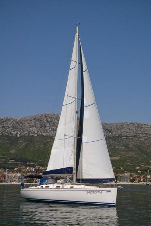 Salona Salona 45 between personal and professional Croatia
