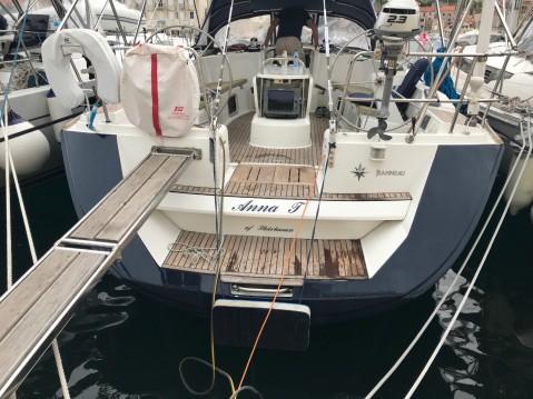 Rental yacht Croatia - Jeanneau Sun Odyssey 49 on SamBoat