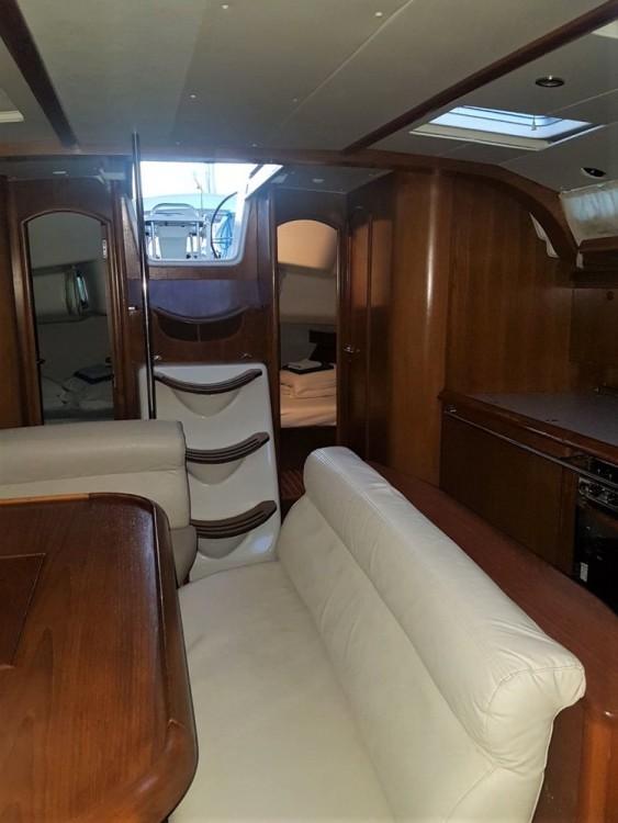Rental yacht Croatie - Jeanneau Sun Odyssey 49 on SamBoat