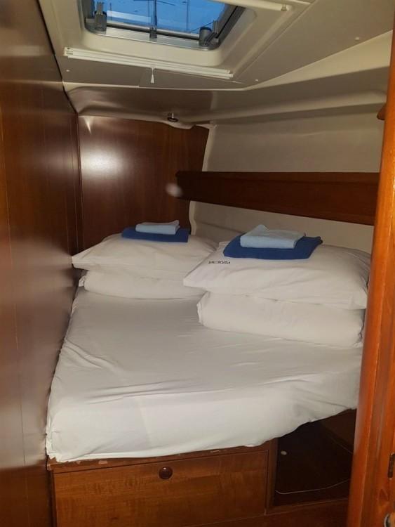 Rental Sailboat in Croatie - Jeanneau Sun Odyssey 49