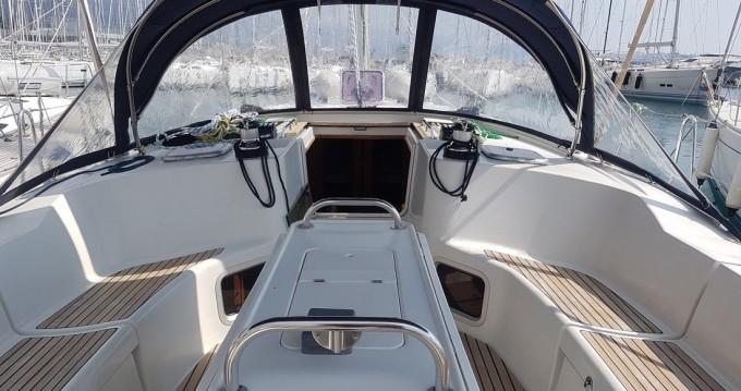 Boat rental Jeanneau Sun Odyssey 49i in Kaštela on Samboat
