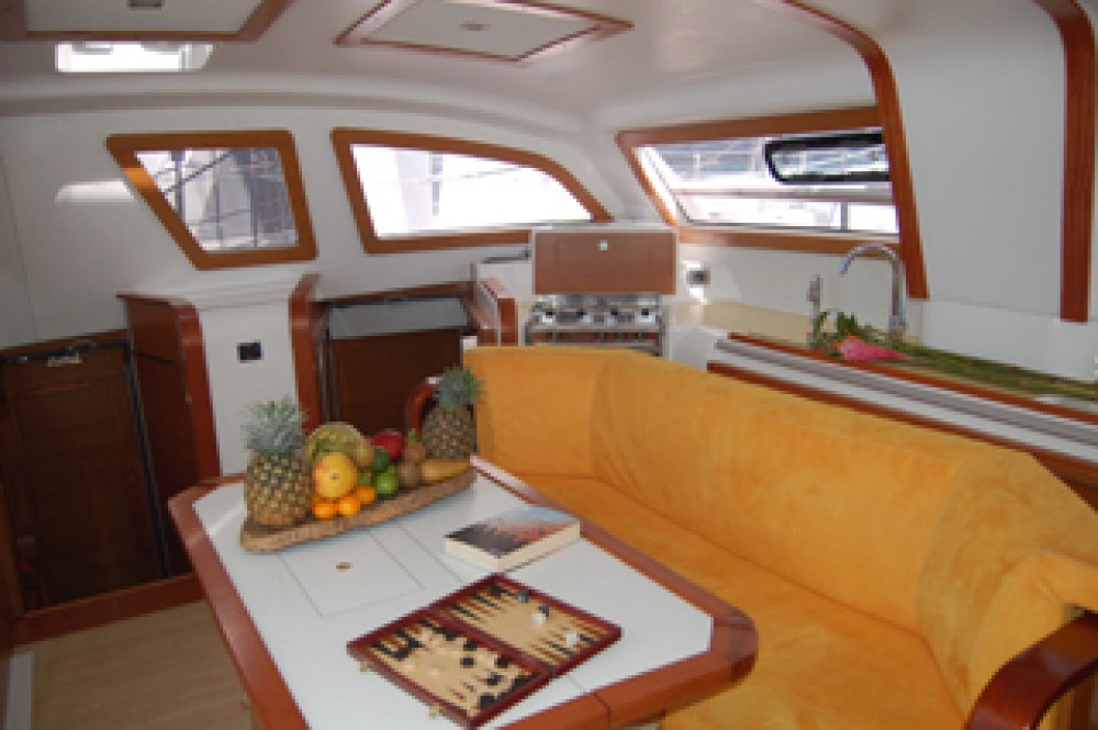Rental yacht Kedah - Catana Catana 41 Ocean Class on SamBoat