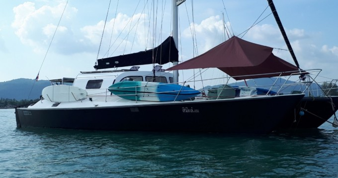Rental yacht Phuket - Custom Built Custom Built on SamBoat