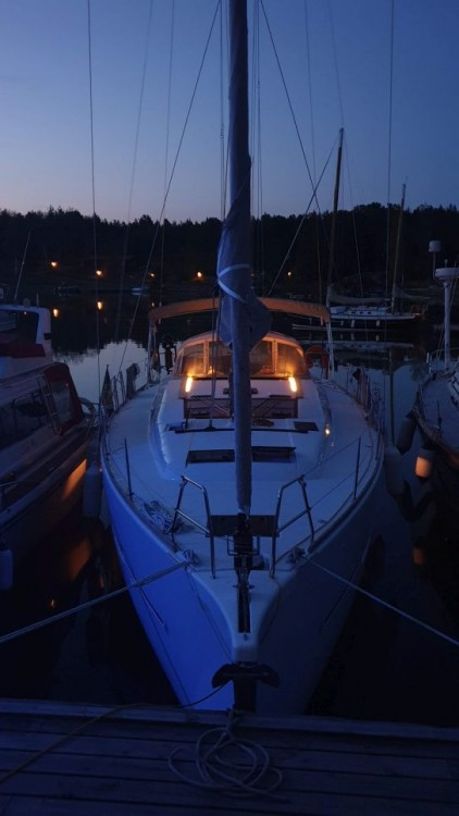 Rental yacht Stoccolma - Dufour Dufour 460 on SamBoat