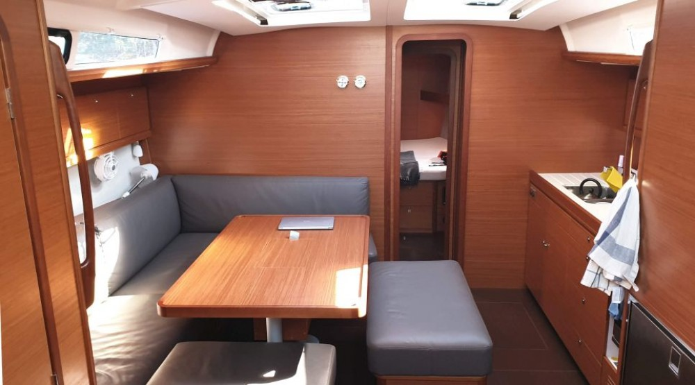 Hire Sailboat with or without skipper Dufour Stoccolma