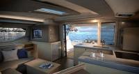 Rental yacht Antigua - Fountaine Pajot Astrea 42 on SamBoat