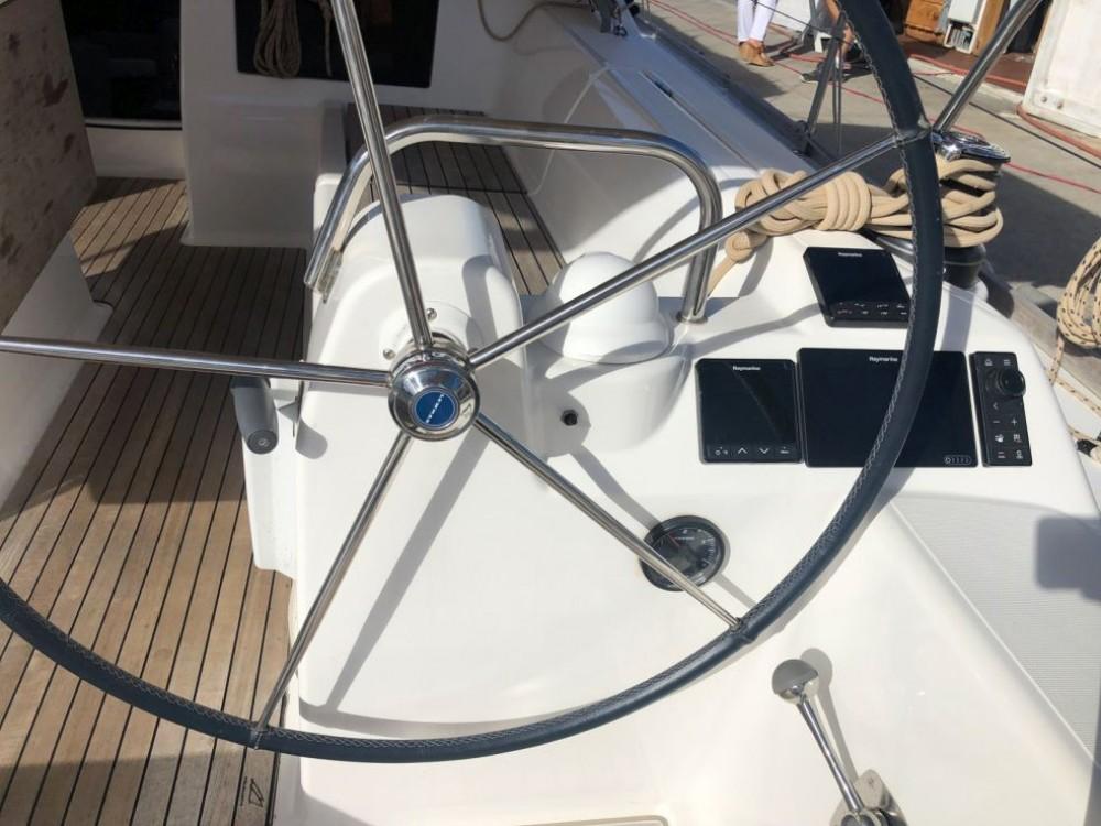 Rental Sailboat in Jolly Harbour - Dufour Dufour 412