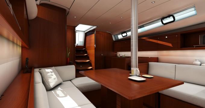Rental yacht Tortola - Bénéteau Oceanis 41.1 on SamBoat