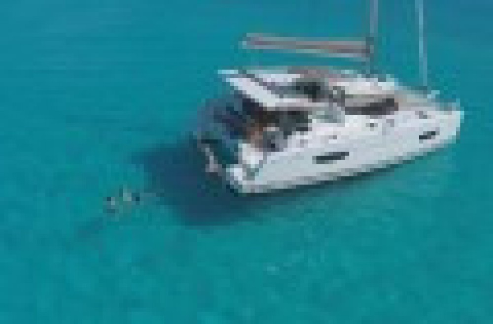 Rental yacht St. George's - Fountaine Pajot Fountaine Pajot on SamBoat