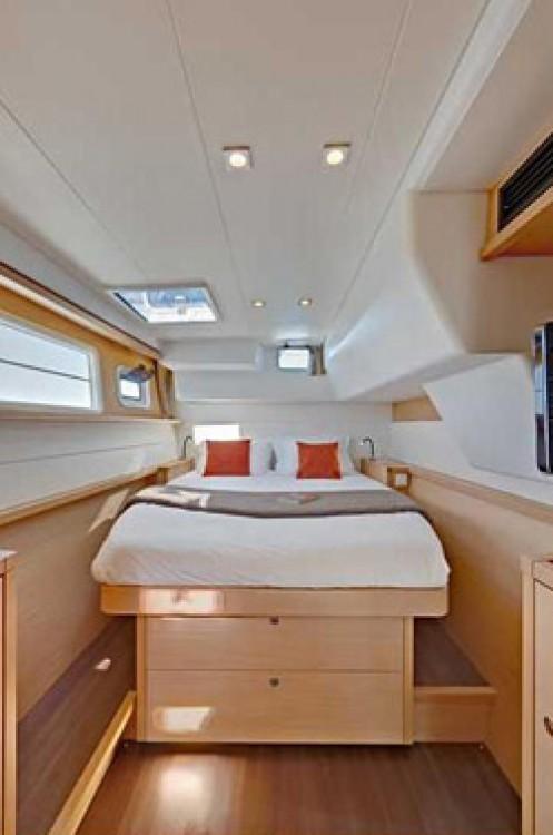 Rental yacht St. George's - Lagoon Lagoon 450 on SamBoat
