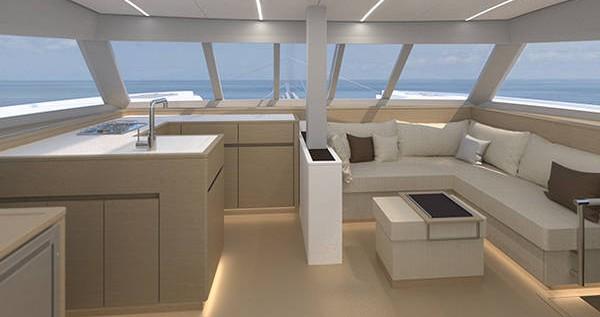 Rental yacht Pointe-à-Pitre - Bavaria Nautitech 46 Fly on SamBoat