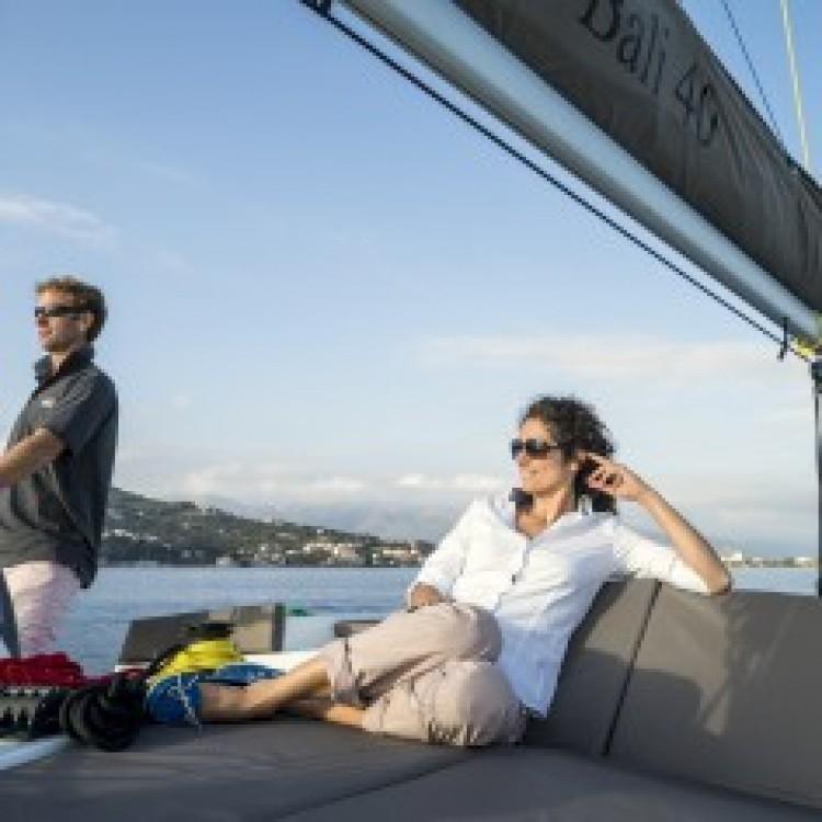 Rental yacht Pointe-à-Pitre - Bali Catamarans Bali 4.0 on SamBoat