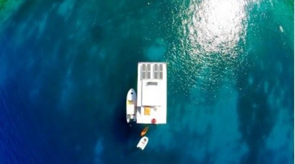 Rental yacht Martinique - Aqualodge AQUALODGE on SamBoat