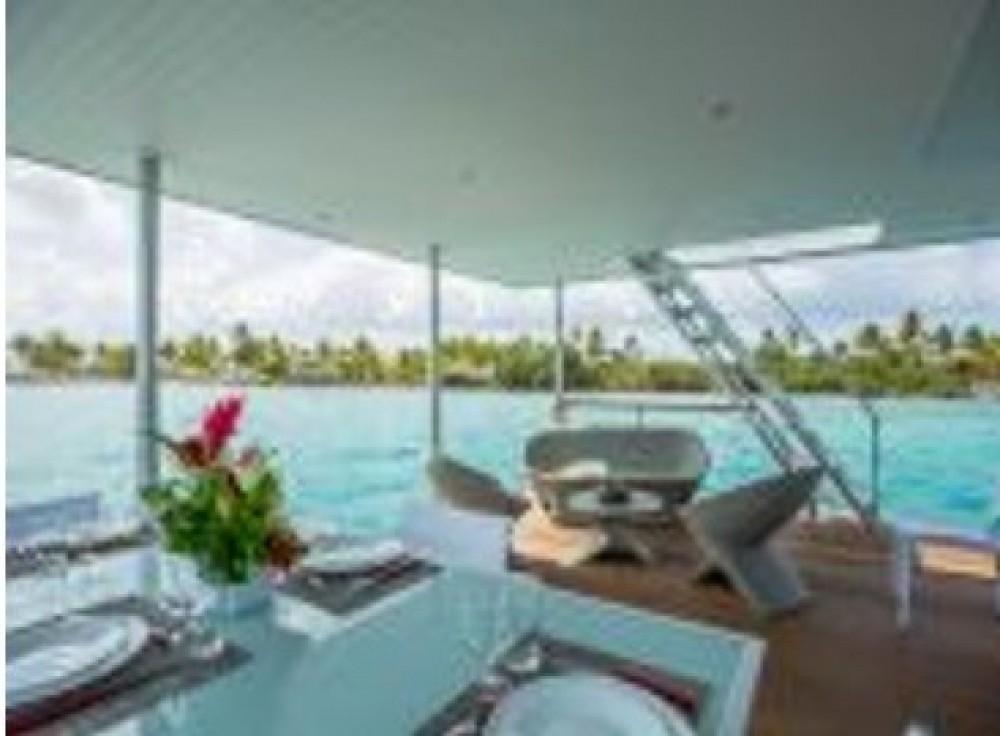 Rent a Aqualodge AQUALODGE Martinique
