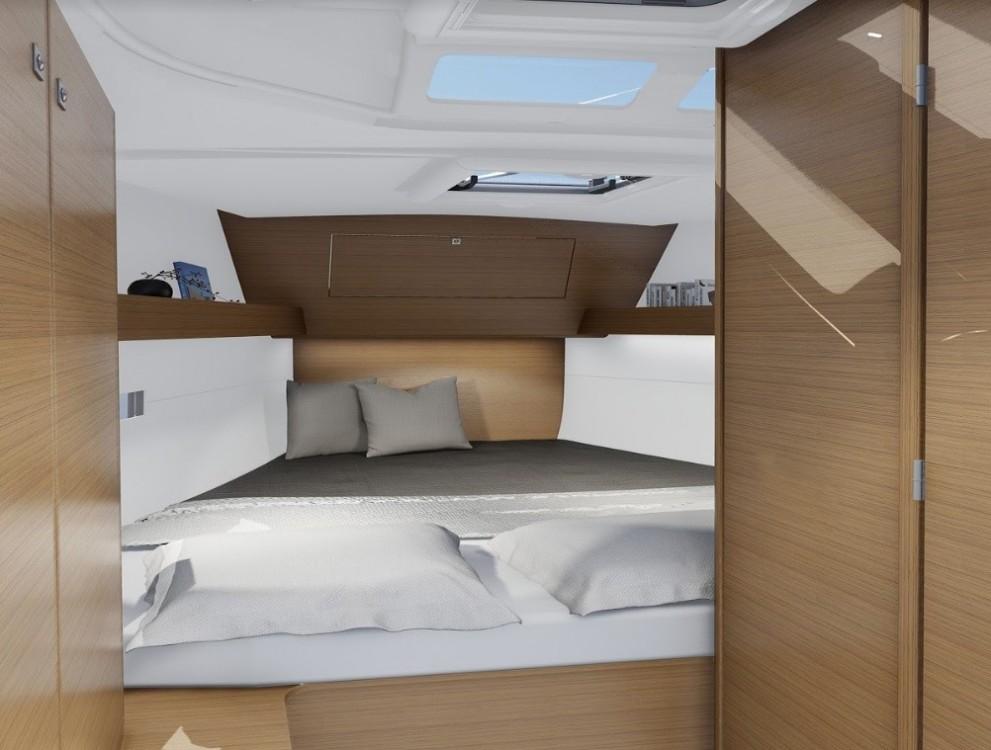 Rental yacht Martinique - Dufour Dufour 390 on SamBoat