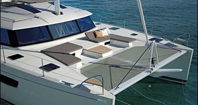 Hire Catamaran with or without skipper Fountaine Pajot Saint Martin (France)