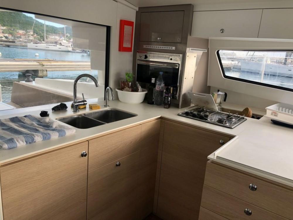 Rental yacht Arnos Vale - Catana Bali 4.5 on SamBoat